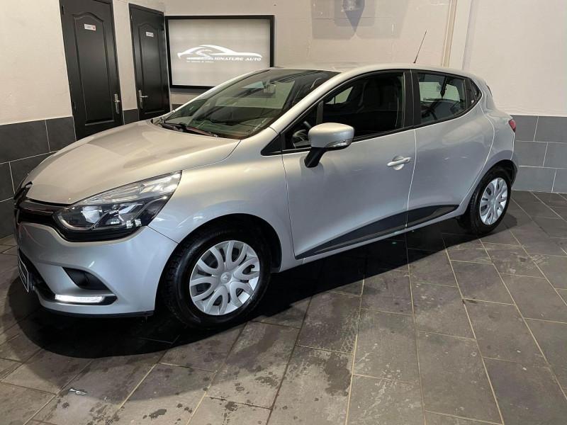 Renault CLIO 1.5 DCI 90CH ENERGY ZEN 82G 5P Diesel GRIS C Occasion à vendre