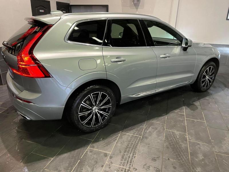 Photo 2 de l'offre de VOLVO XC60 D4 ADBLUE 190CH INSCRIPTION LUXE GEARTRONIC à 44990€ chez Signature auto