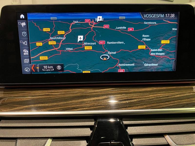 Photo 10 de l'offre de BMW SERIE 6 GRAN TURISMO (G32) 630D XDRIVE 265CH M SPORT EURO6D-T à 42990€ chez Signature auto