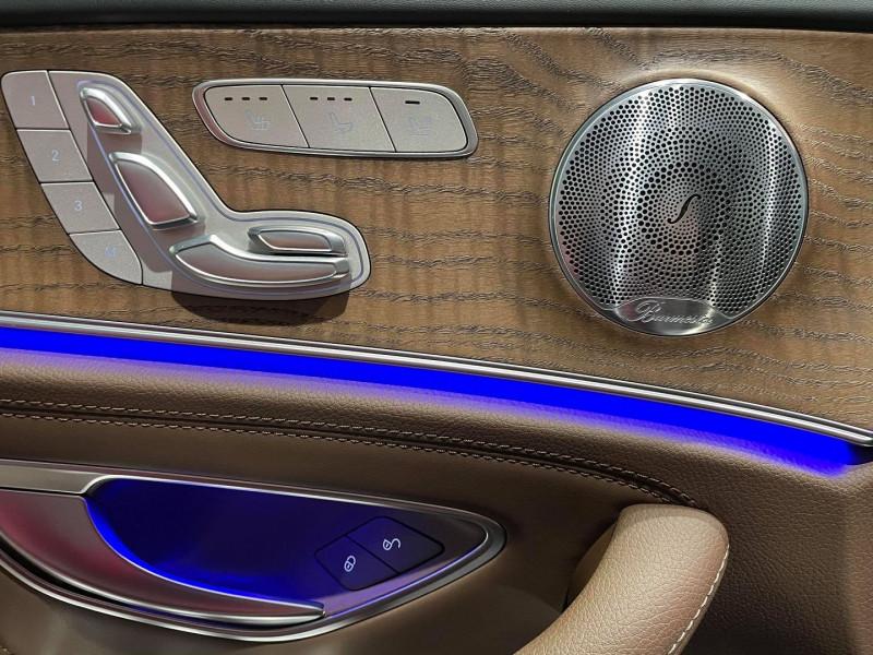 Photo 16 de l'offre de MERCEDES-BENZ CLASSE E BREAK (S213) 43 AMG 401CH 4MATIC 9G-TRONIC à 54990€ chez Signature auto