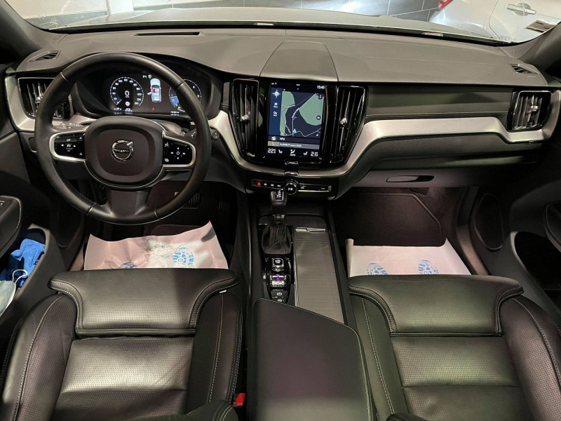 Photo 6 de l'offre de VOLVO XC60 D4 ADBLUE 190CH INSCRIPTION LUXE GEARTRONIC à 44990€ chez Signature auto