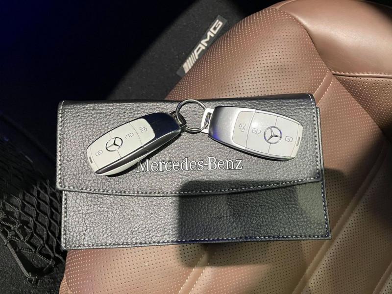 Photo 20 de l'offre de MERCEDES-BENZ CLASSE E BREAK (S213) 43 AMG 401CH 4MATIC 9G-TRONIC à 54990€ chez Signature auto