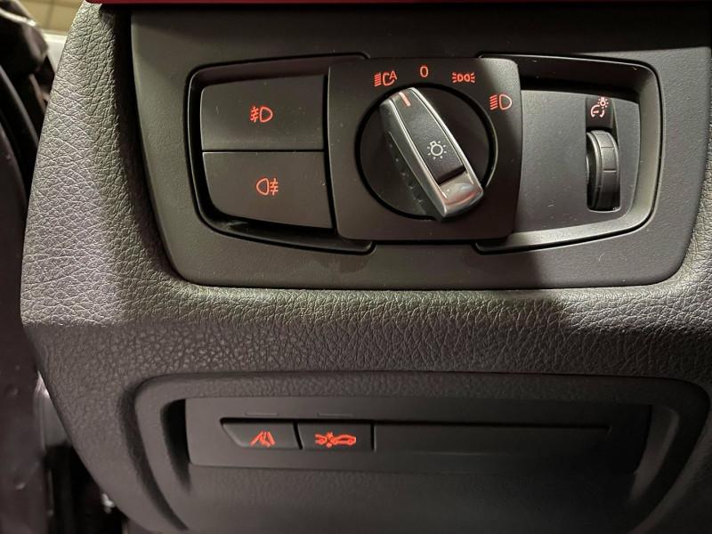 Photo 19 de l'offre de BMW SERIE 3 (F30) 335IA XDRIVE 306CH SPORT à 26990€ chez Signature auto
