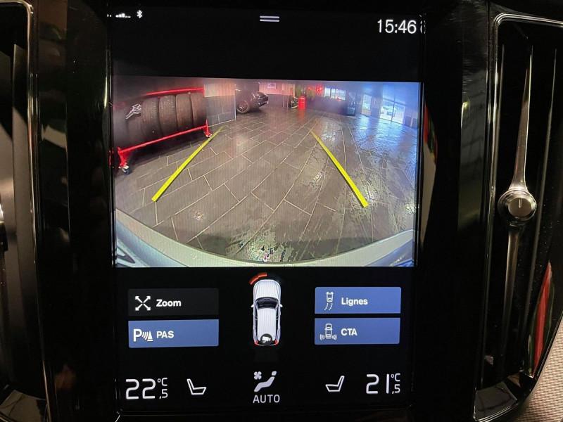 Photo 13 de l'offre de VOLVO XC60 D4 ADBLUE 190CH INSCRIPTION LUXE GEARTRONIC à 44990€ chez Signature auto
