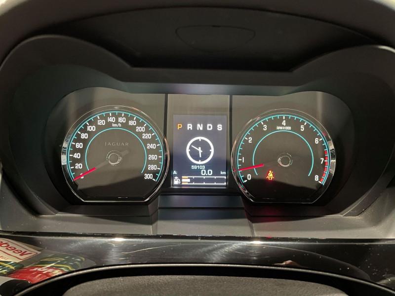 Photo 11 de l'offre de JAGUAR XK COUPE 5.0 V8 R-S à 65990€ chez Signature auto