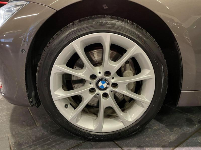 Photo 4 de l'offre de BMW SERIE 3 (F30) 335IA XDRIVE 306CH SPORT à 26990€ chez Signature auto