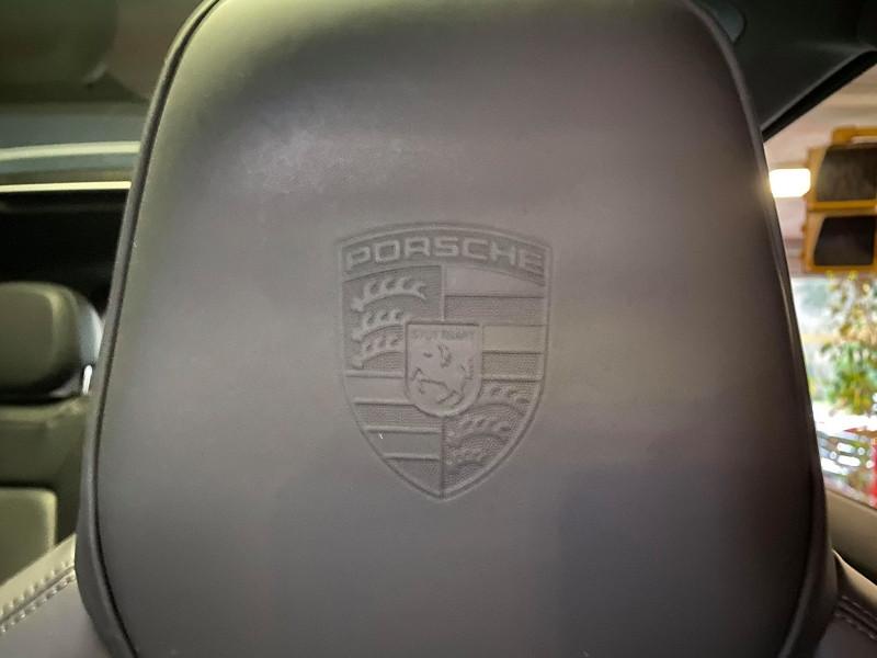 Photo 13 de l'offre de PORSCHE CAYENNE 3.0 462CH E-HYBRID EURO6D-T à 115990€ chez Signature auto