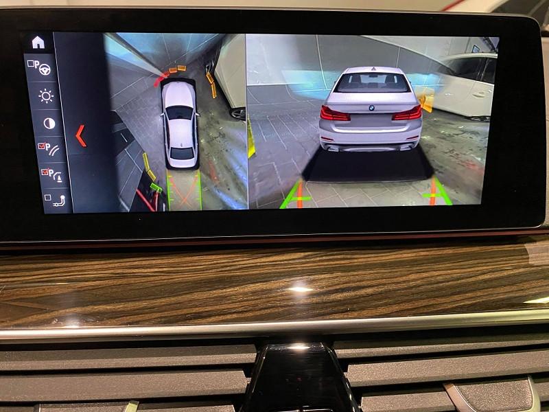 Photo 11 de l'offre de BMW SERIE 6 GRAN TURISMO (G32) 630D XDRIVE 265CH M SPORT EURO6D-T à 42990€ chez Signature auto