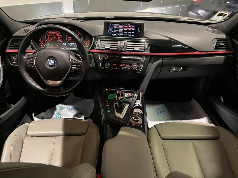 Photo 7 de l'offre de BMW SERIE 3 (F30) 335IA XDRIVE 306CH SPORT à 26990€ chez Signature auto
