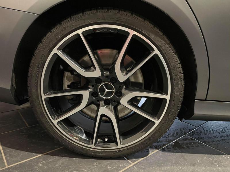 Photo 3 de l'offre de MERCEDES-BENZ CLASSE E BREAK (S213) 43 AMG 401CH 4MATIC 9G-TRONIC à 54990€ chez Signature auto