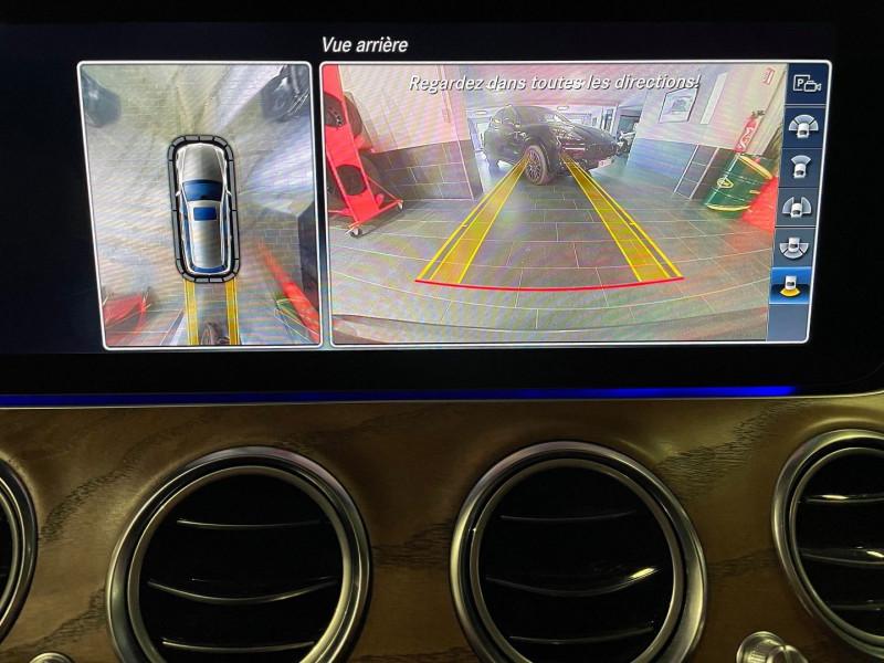 Photo 13 de l'offre de MERCEDES-BENZ CLASSE E BREAK (S213) 43 AMG 401CH 4MATIC 9G-TRONIC à 54990€ chez Signature auto