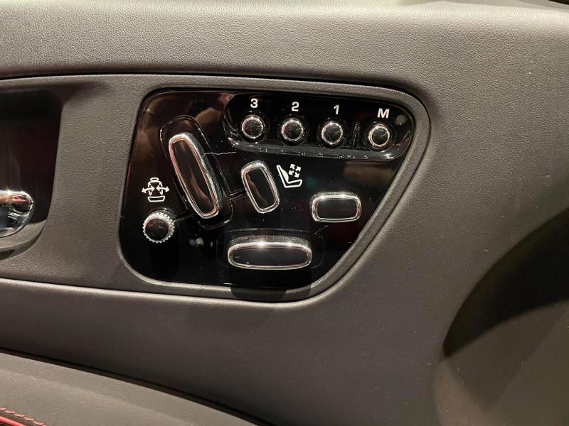 Photo 15 de l'offre de JAGUAR XK COUPE 5.0 V8 R-S à 65990€ chez Signature auto