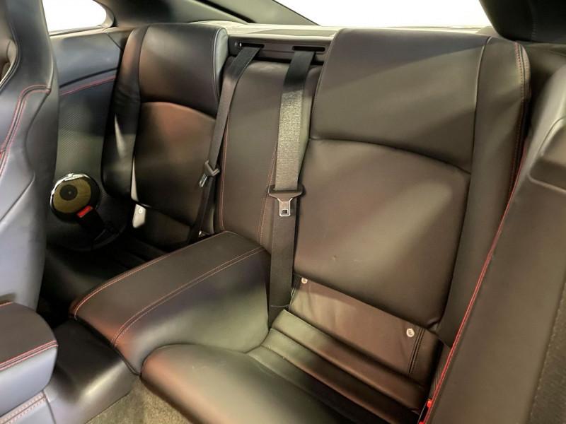 Photo 9 de l'offre de JAGUAR XK COUPE 5.0 V8 R-S à 65990€ chez Signature auto