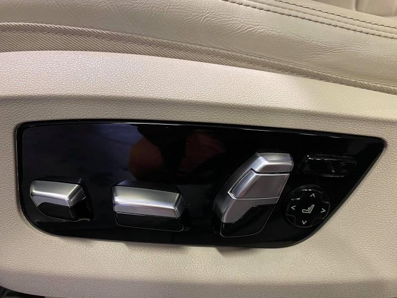 Photo 15 de l'offre de BMW SERIE 6 GRAN TURISMO (G32) 630D XDRIVE 265CH M SPORT EURO6D-T à 42990€ chez Signature auto