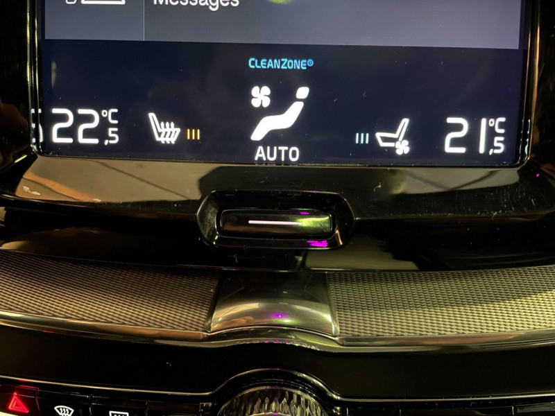 Photo 14 de l'offre de VOLVO XC60 D4 ADBLUE 190CH INSCRIPTION LUXE GEARTRONIC à 44990€ chez Signature auto