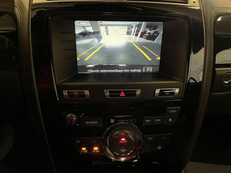 Photo 14 de l'offre de JAGUAR XK COUPE 5.0 V8 R-S à 64990€ chez Signature auto