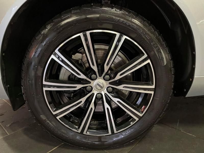 Photo 4 de l'offre de VOLVO XC60 D4 ADBLUE 190CH INSCRIPTION LUXE GEARTRONIC à 42990€ chez Signature auto