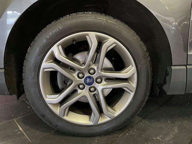 Photo 3 de l'offre de FORD EDGE 2.0 TDCI 210CH TITANIUM I-AWD POWERSHIFT à 21990€ chez Signature auto