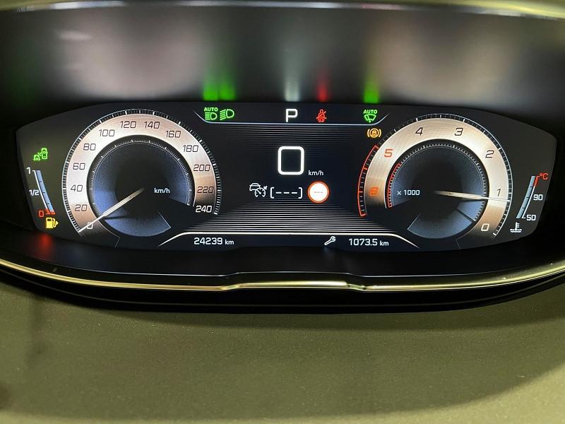 Photo 10 de l'offre de PEUGEOT 3008 2.0 BLUEHDI 180CH S&S GT EAT8 à 30990€ chez Signature auto