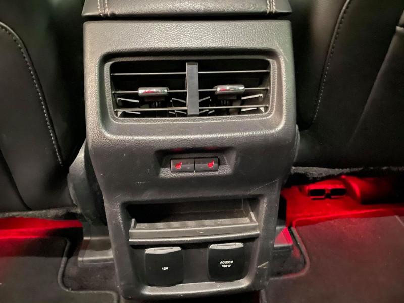 Photo 17 de l'offre de FORD EDGE 2.0 TDCI 210CH TITANIUM I-AWD POWERSHIFT à 21990€ chez Signature auto