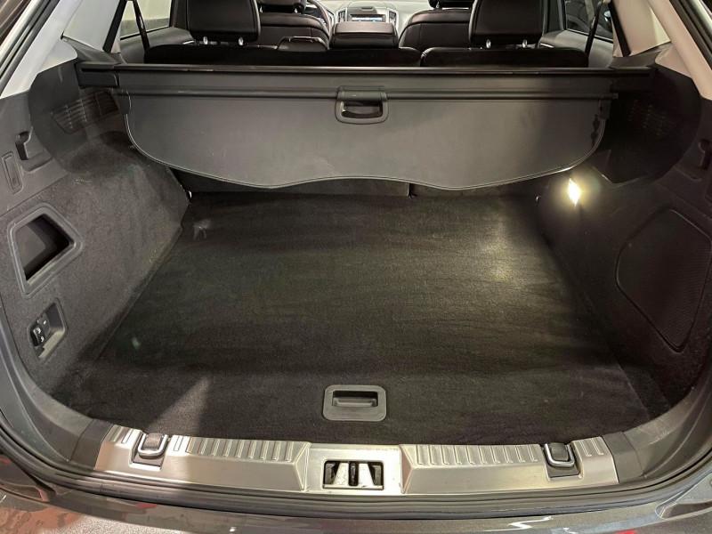 Photo 9 de l'offre de FORD EDGE 2.0 TDCI 210CH TITANIUM I-AWD POWERSHIFT à 21990€ chez Signature auto