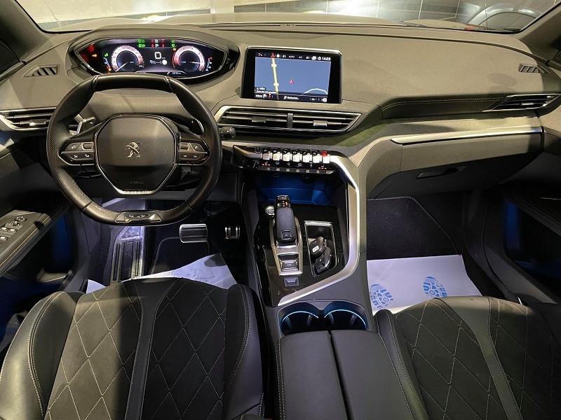 Photo 7 de l'offre de PEUGEOT 3008 2.0 BLUEHDI 180CH S&S GT EAT8 à 30990€ chez Signature auto