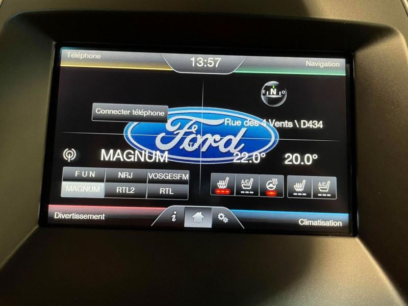 Photo 13 de l'offre de FORD EDGE 2.0 TDCI 210CH TITANIUM I-AWD POWERSHIFT à 21990€ chez Signature auto