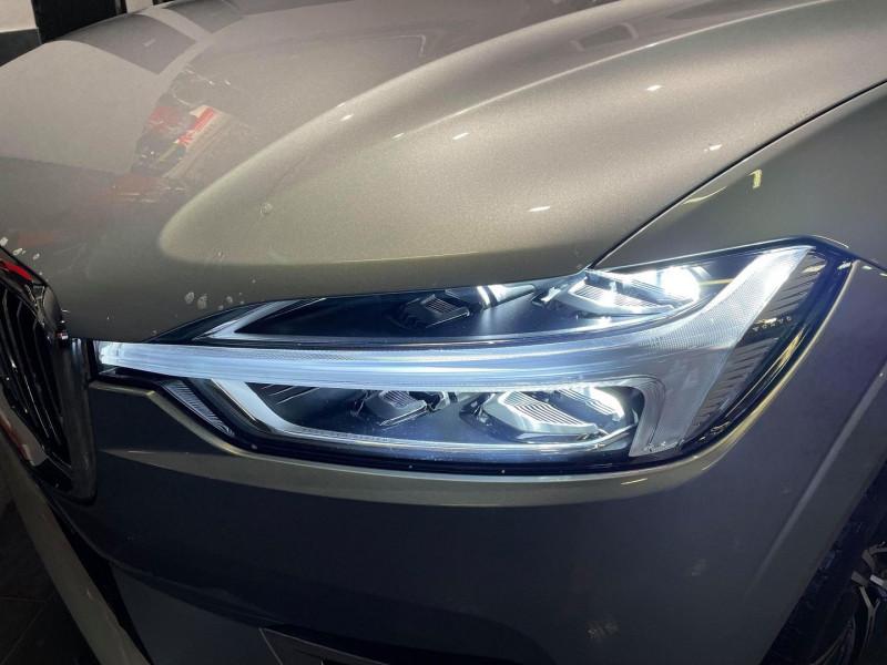 Photo 3 de l'offre de VOLVO XC60 D4 ADBLUE 190CH INSCRIPTION LUXE GEARTRONIC à 42990€ chez Signature auto