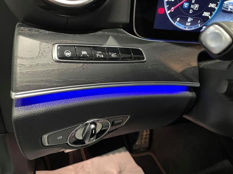 Photo 14 de l'offre de MERCEDES-BENZ CLASSE CLS 350 D 286CH LAUNCH EDITION 4MATIC 9G-TRONIC à 59990€ chez Signature auto