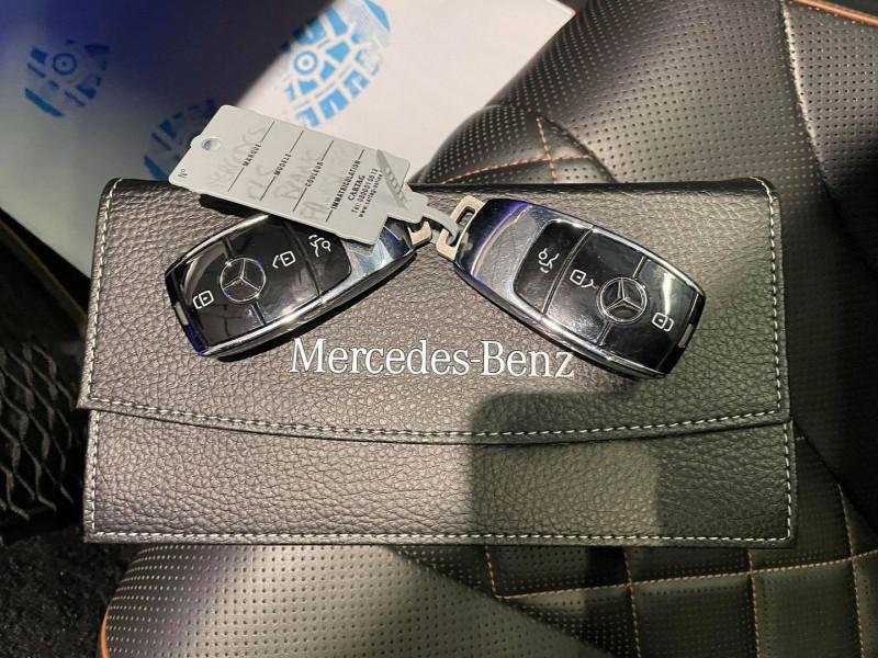 Photo 19 de l'offre de MERCEDES-BENZ CLASSE CLS 350 D 286CH LAUNCH EDITION 4MATIC 9G-TRONIC à 59990€ chez Signature auto