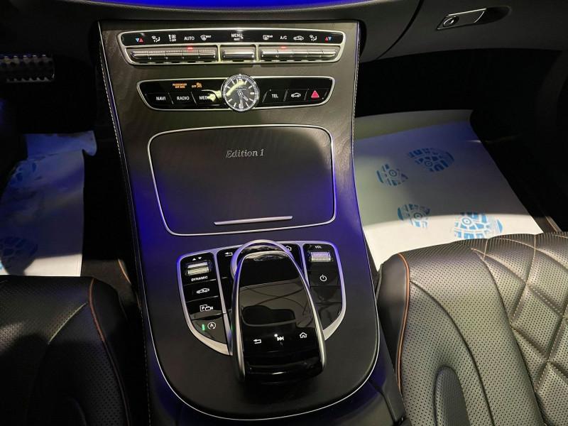 Photo 16 de l'offre de MERCEDES-BENZ CLASSE CLS 350 D 286CH LAUNCH EDITION 4MATIC 9G-TRONIC à 59990€ chez Signature auto