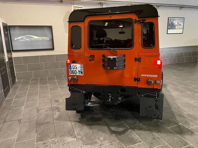 Photo 4 de l'offre de LAND-ROVER DEFENDER SW 90 2.4 TD S à 37990€ chez Signature auto