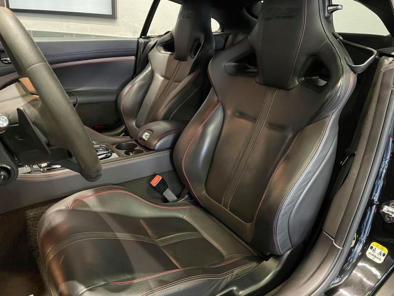 Photo 8 de l'offre de JAGUAR XK COUPE 5.0 V8 R-S à 64990€ chez Signature auto