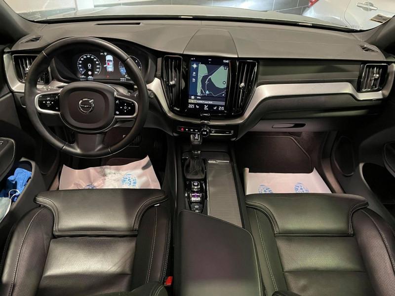 Photo 6 de l'offre de VOLVO XC60 D4 ADBLUE 190CH INSCRIPTION LUXE GEARTRONIC à 42990€ chez Signature auto