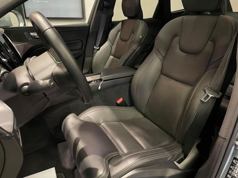 Photo 7 de l'offre de VOLVO XC60 D4 ADBLUE 190CH INSCRIPTION LUXE GEARTRONIC à 42990€ chez Signature auto