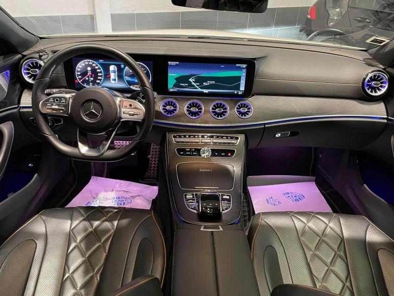 Photo 6 de l'offre de MERCEDES-BENZ CLASSE CLS 350 D 286CH LAUNCH EDITION 4MATIC 9G-TRONIC à 59990€ chez Signature auto