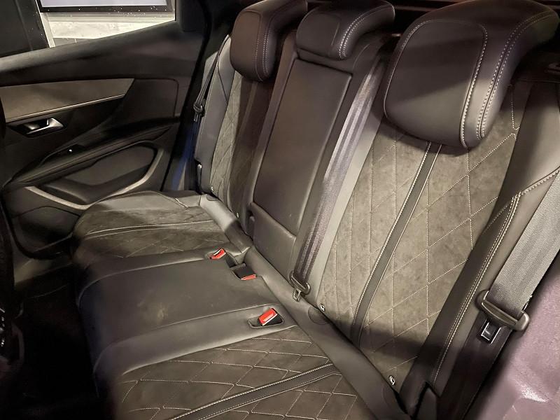 Photo 9 de l'offre de PEUGEOT 3008 2.0 BLUEHDI 180CH S&S GT EAT8 à 30990€ chez Signature auto