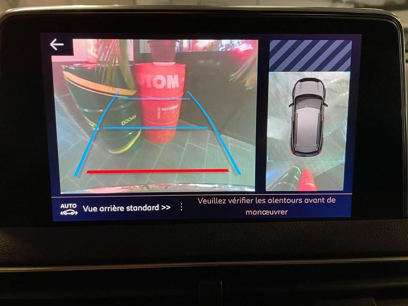 Photo 12 de l'offre de PEUGEOT 3008 2.0 BLUEHDI 180CH S&S GT EAT8 à 30990€ chez Signature auto