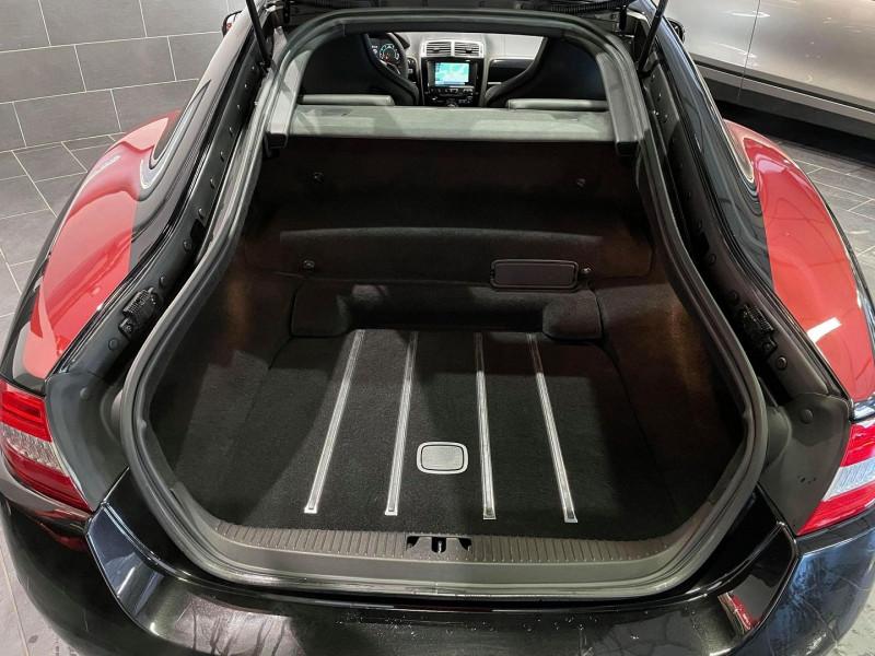 Photo 10 de l'offre de JAGUAR XK COUPE 5.0 V8 R-S à 64990€ chez Signature auto