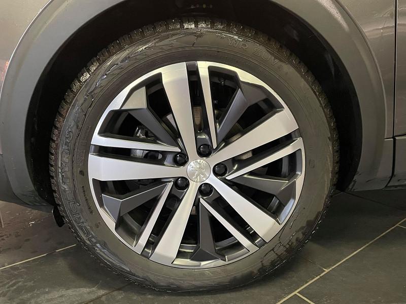 Photo 4 de l'offre de PEUGEOT 3008 2.0 BLUEHDI 180CH S&S GT EAT8 à 30990€ chez Signature auto