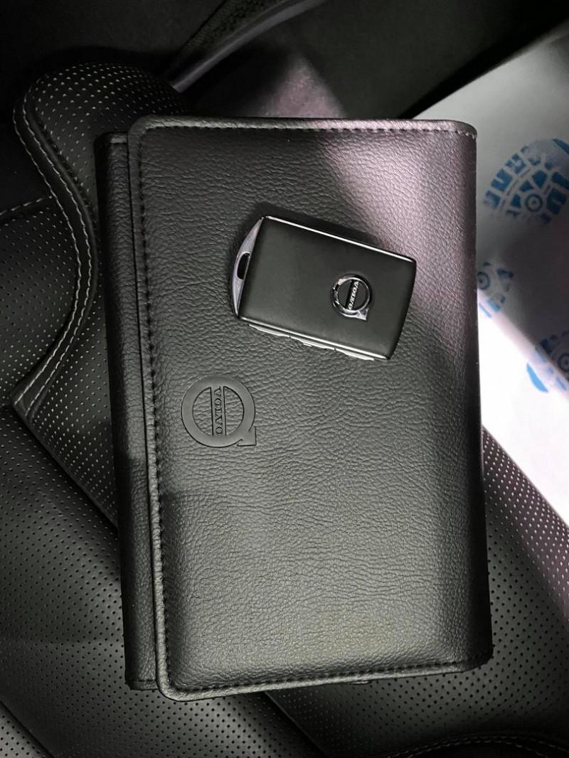 Photo 20 de l'offre de VOLVO XC60 D4 ADBLUE 190CH INSCRIPTION LUXE GEARTRONIC à 42990€ chez Signature auto