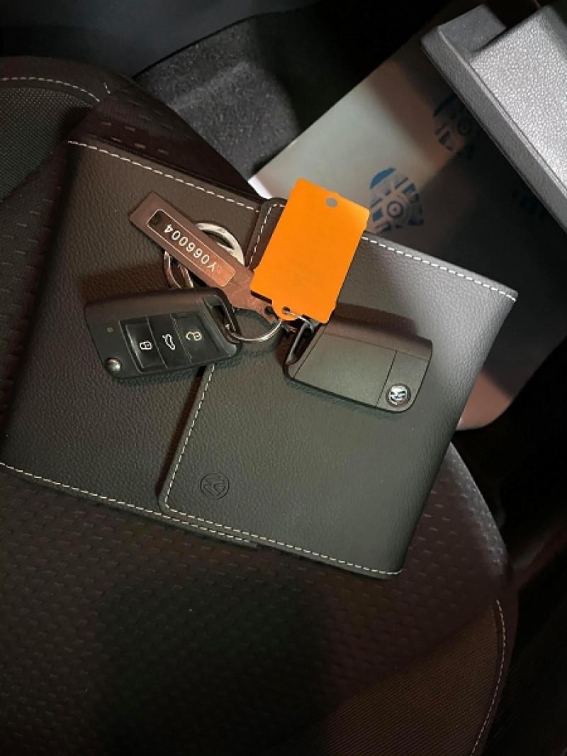Photo 10 de l'offre de VOLKSWAGEN POLO 1.0 75CH CONFORTLINE 5P à 12490€ chez Signature auto