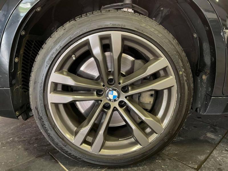 Photo 4 de l'offre de BMW X6 (F16) M50DA 381CH à 37990€ chez Signature auto