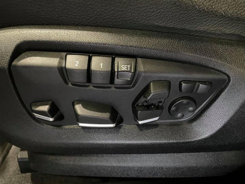 Photo 15 de l'offre de BMW X6 (F16) M50DA 381CH à 37990€ chez Signature auto