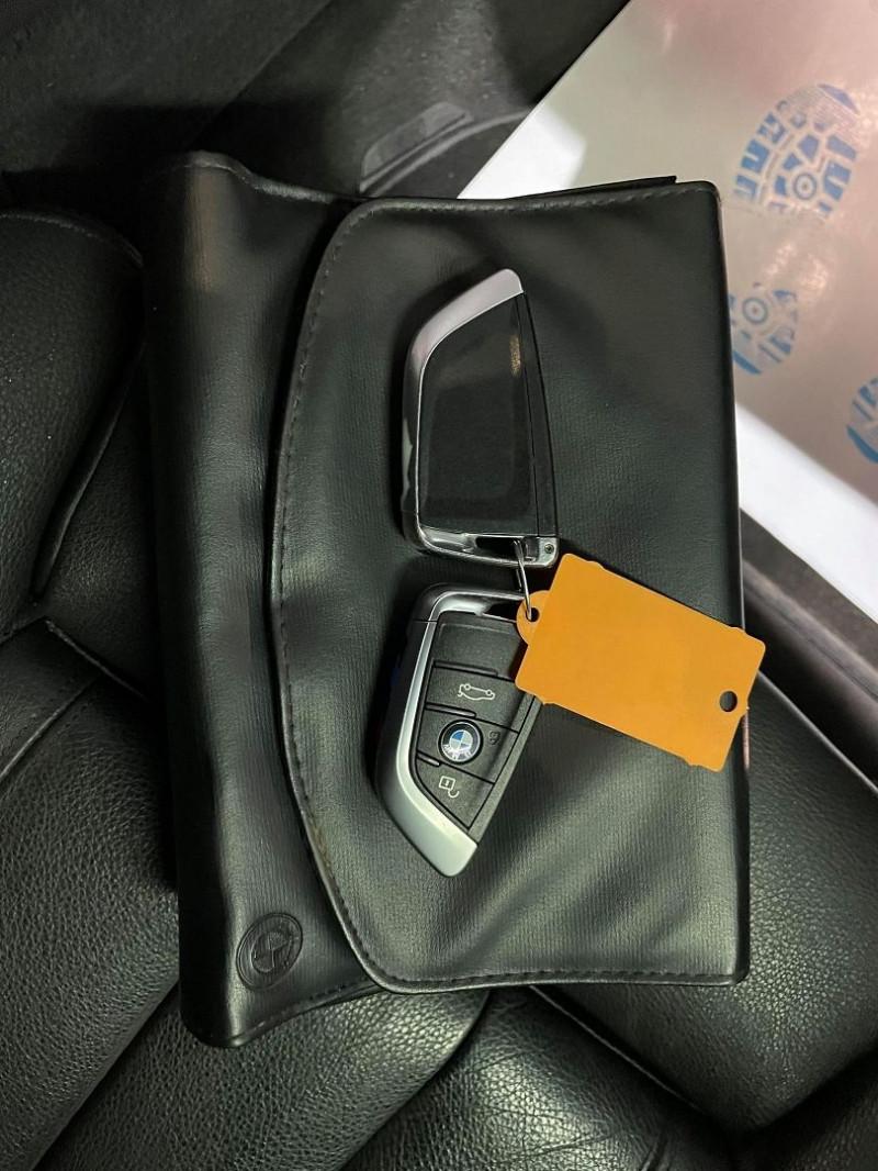 Photo 18 de l'offre de BMW X6 (F16) M50DA 381CH à 37990€ chez Signature auto