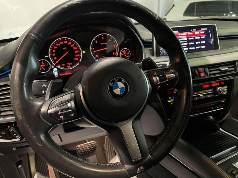 Photo 9 de l'offre de BMW X6 (F16) M50DA 381CH à 37990€ chez Signature auto