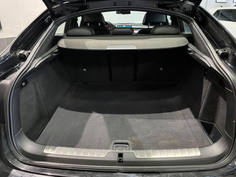 Photo 8 de l'offre de BMW X6 (F16) M50DA 381CH à 37990€ chez Signature auto