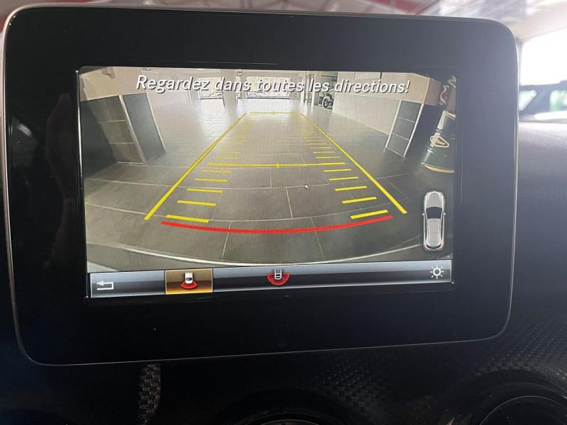 Photo 10 de l'offre de MERCEDES-BENZ CLASSE A (W176) 220 D BUSINESS 7G-DCT à 16990€ chez Signature auto
