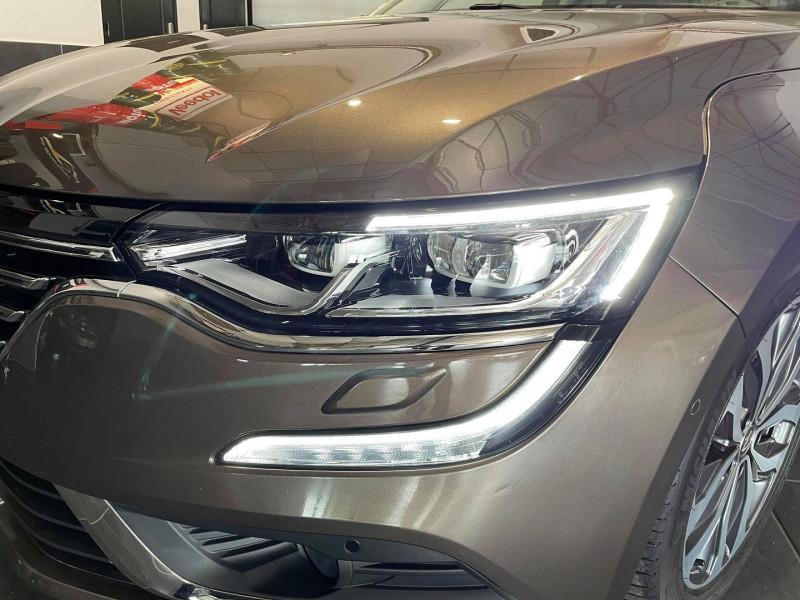 Photo 4 de l'offre de RENAULT TALISMAN 1.5 DCI 110CH ENERGY INTENS à 16990€ chez Signature auto