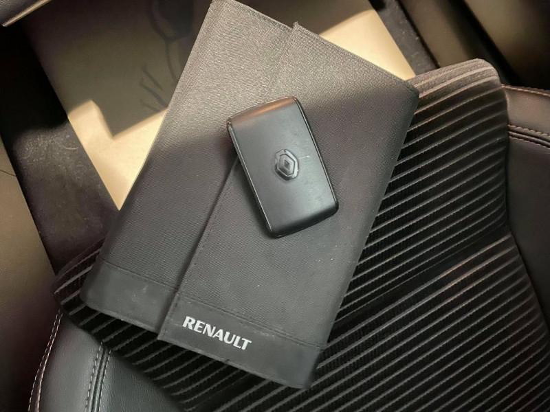 Photo 16 de l'offre de RENAULT TALISMAN 1.5 DCI 110CH ENERGY INTENS à 16990€ chez Signature auto
